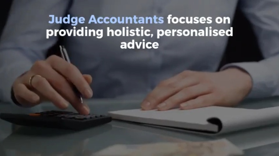Judge Accountants