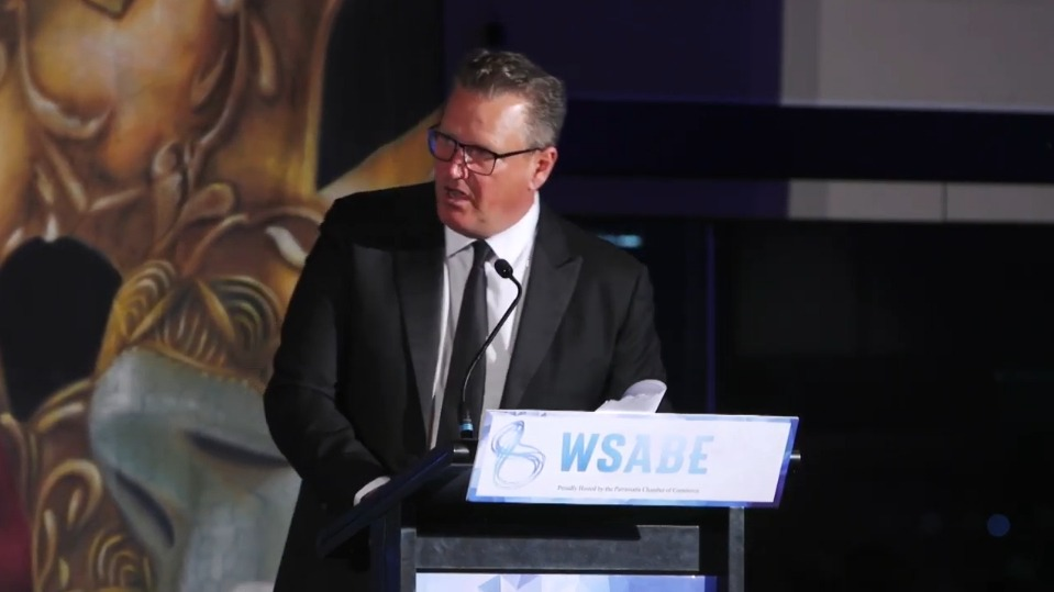 WSABE 2019 – Excellence in WHS – Mt Pritchard
