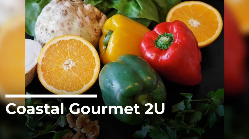 Gourmet 2U – Covenient and cost effective